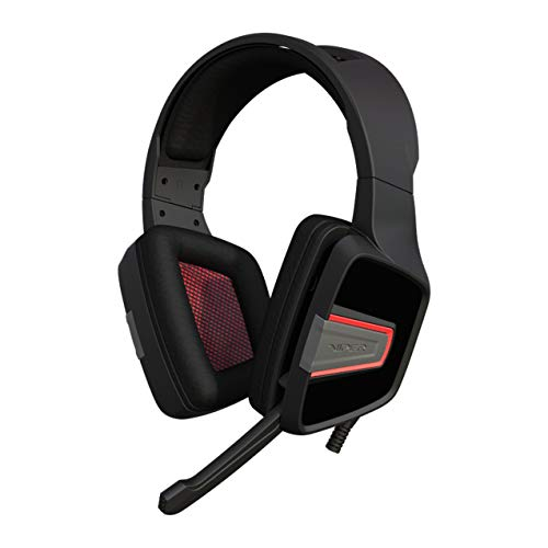 Patriot Viper Gaming V330 Closed Back High Definition Stereo Gaming Headset