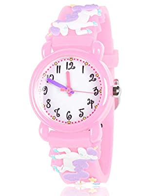 Dodosky Unicorn Gifts for 2 3 4 5 6 7 Year Old Girls, Gifts for 2 3 4 5 6 7 Year Old Girls Watch