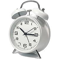 Cabread Loud Alarm Clock with Backlight