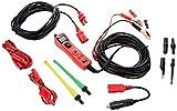 Power Probe PP3LS01 Probadores de Circuito, Rojo