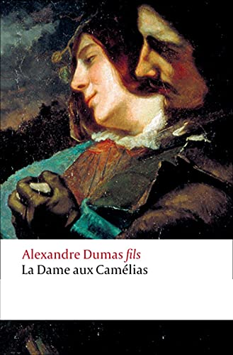 La Dame aux Camélias: annote (French Edition)