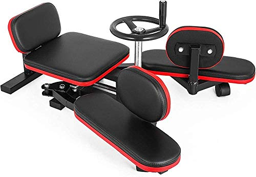 NArra Leg Stretcher,Split Machine for Stretching,Leg Exercise for Home Gym Fitness Equipment,Yoga Leg Stretcher Split Machine for Stretching 330LBS Weight Capacity