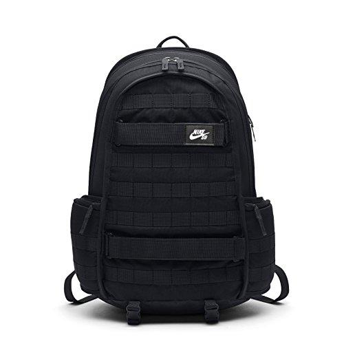 Nike mochila SB RPM - SOLID BA5403-010 - negra