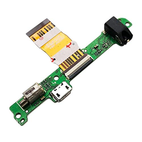 Liaoxig Huawei Spare Charging Port Board for Huawei Mediapad 10 Link S10-201 Huawei Spare