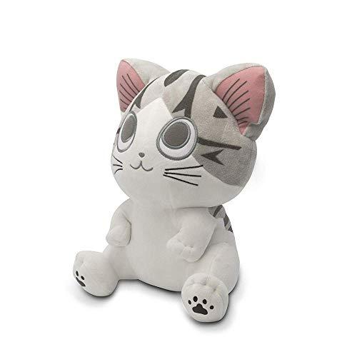 Kleine Katze Chi - Big Eyes - Kuscheltier | Original Lizensiertes Merchandise