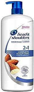 Head & Shoulders Complete Scalp, 1180ml
