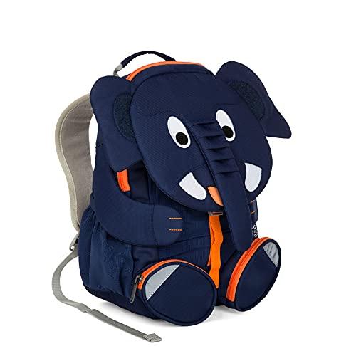 Affenzahn Mochila para niños de 3 a 5 años en el jardín de infancia - Elias Elephant -...