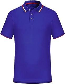 NOBRAND Polo Polo Polo Short Sleeve T-Shirt Culture Shirt