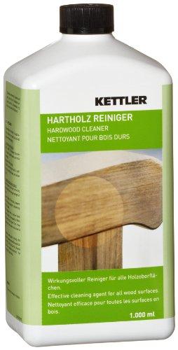 Kettler Accessoires H5410-000 Hartholz-Reiniger 1000 ml