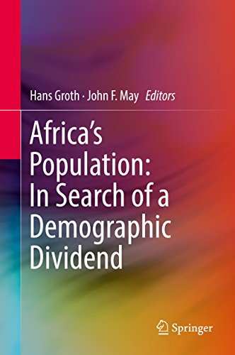 Africa's Population: In Search of a Demographic Dividend (English Edition)