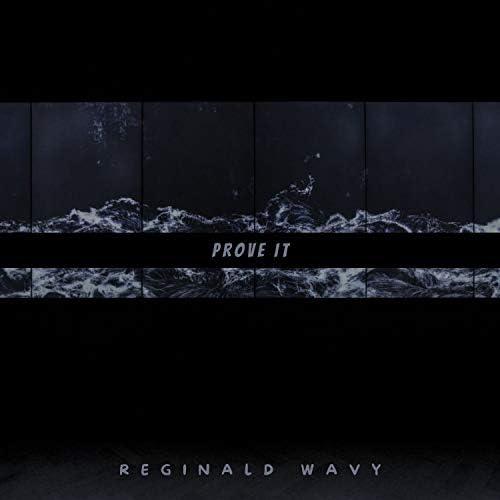Reginald Wavy