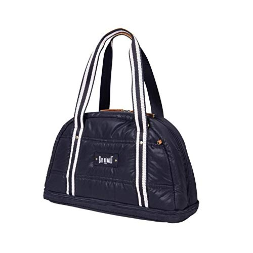 BABY ON BOARD Sac a langer Doudoune Bag noir CASUAL