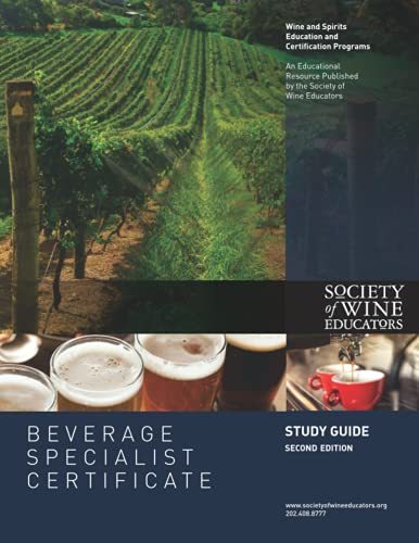Compare Textbook Prices for Beverage Specialist Certificate Study Guide  ISBN 9798746325679 by Nickles, Jane
