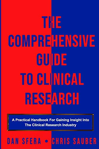 Top 10 best selling list for clinical research