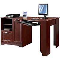 OfficeDepot.com deals on Realspace Magellan Collection Corner Desk