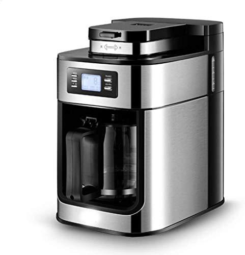 cafeteras con molinillo de cafe incorporado fabricante TD