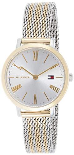 Tommy Hilfiger Reloj de Pulsera 1782055