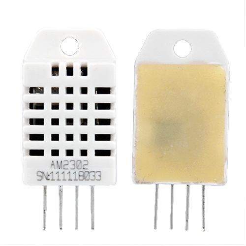 Facilla COLEMETER  DHT22 AM2302/ricevitore digitale, temperatura, umidità DC 3,5 V, 6 V