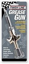 Finish Line Inject Pump Pompa Ingrassaggio, Multicolore