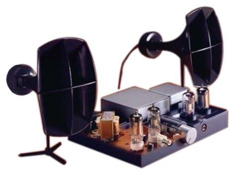 Science tube amp adult (japan import)