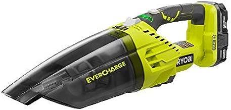 Ryobi P714K 18V One+ Evercharge Cordless Hand Vacuum Kit by Ryobi
