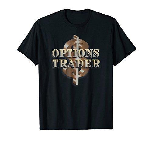 41UBjlHo42L. SL500  - Options Trader T Shirt Stock Market Trading Shirt Money Gift