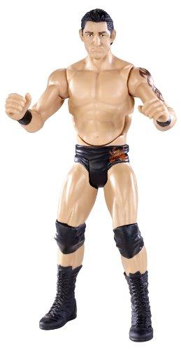Mattel - X4395 - Figurine - FlexForce - WWE - Wade Barrett Body Slammin