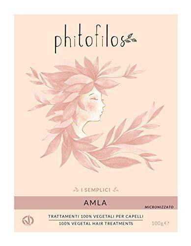 Phitofilos, I semplici Amla nutritivo e ricostituente (100gr)