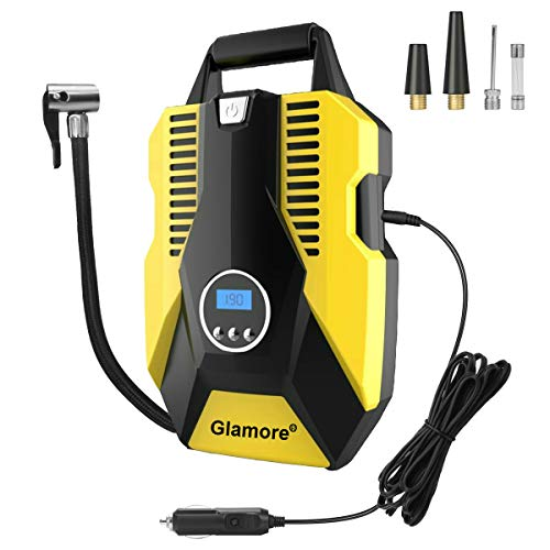 Glamore Portable Air Compressor ...
