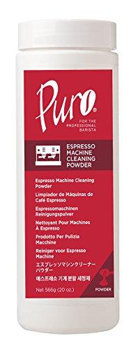 Puro Caff - 20 Ounce - Espresso Machine Cleaner...