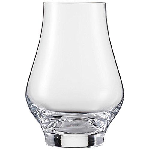 Schott Zwiesel Whisky Nosing BAR Special 120 Glas, Tritan Kristalglas, Transparente, 8.3 cm, 6