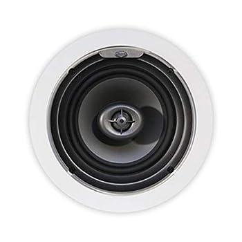 Klipsch R-2650-C II In-Ceiling Speaker - White  Each
