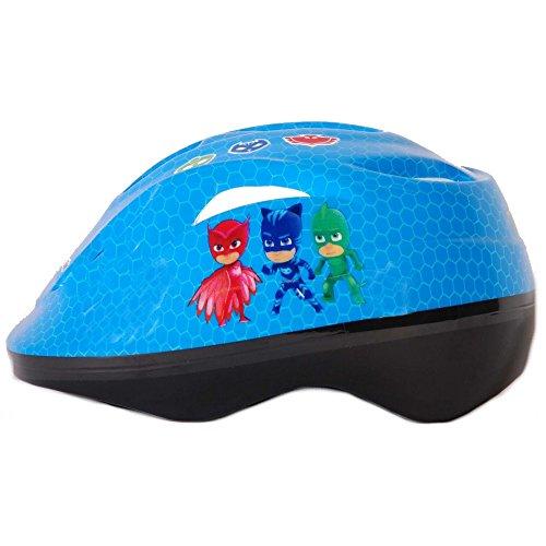 Fahrradhelm PJ Masken einstellbar Disney