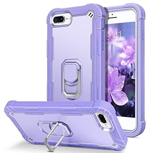 BENTOBEN iPhone 6/7/8 Plus Case, iPhone 6+ Plus 7+ Plus 8+ Plus Case...