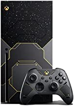 Consola Xbox Series X Halo Infinite - Special Limited Edition