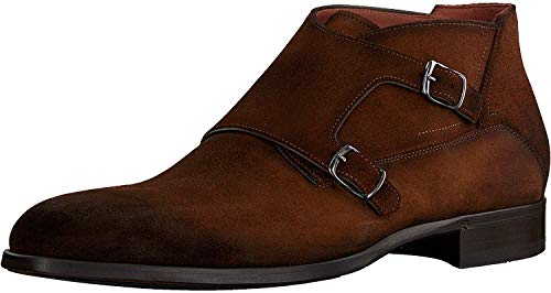 Greve Herren Amalfi Business Schuhe, Braun, 42 EU