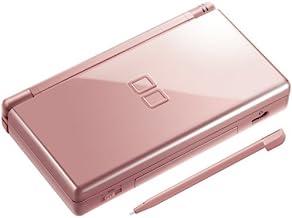 کنسول Nintendo DS Lite با Top Spin 2 Bundle - Metallic Rose (تمدید شده)