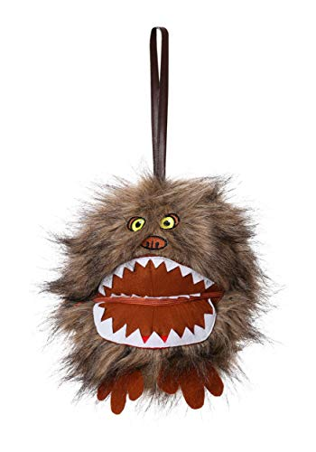 Fun Costumes The Dark Crystal Fizzgig Purse Standard