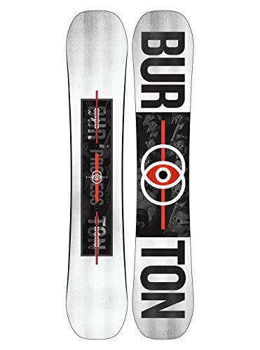 Burton Herren Process NO Color Snowboard, 157