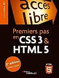 Premiers pas en CSS3 et HTML5 - 8e édition