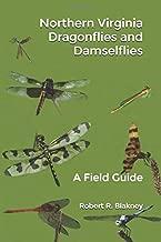 Northern Virginia Dragonflies and Damselflies: A Field Guide
