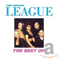 Best of Human League