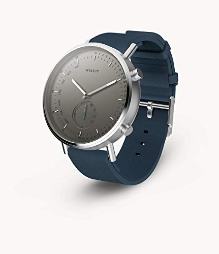 Our #8 Pick is the Misfit Command Hybrid Smartwatch