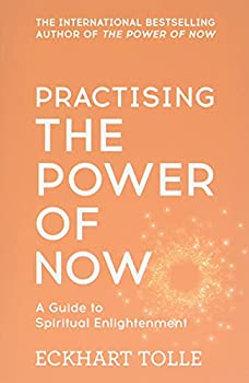 Paperback Practising the Power of Now Book