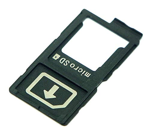 handywest Sony Xperia Z5E6653E6603Soporte Tarjetas SIM Micro SD cajón Bandeja Slot Tray