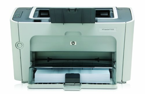 HP Laserjet P1505 Laserdrucker