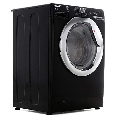 Hoover WDXOC585CB Dynamic Next 8kg Wash 5kg Dry 1500rpm Freestanding Washer Dryer - Black