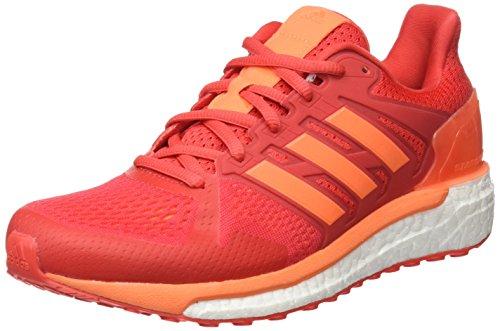 Adidas Supernova ST W, Zapatillas de Trail Running Mujer, Naranja (Correa/Naalre/Roalre 000), 37 1/3 EU