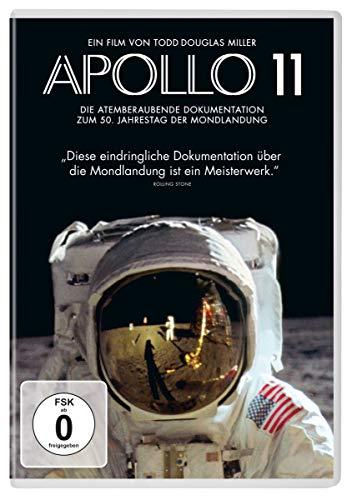 Apollo 11 (OmU)