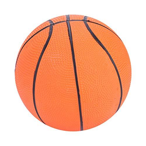 Cuque Mini Baloncesto, Mini Baloncesto Inflable Seguro para el hogar para Jugar en Interiores